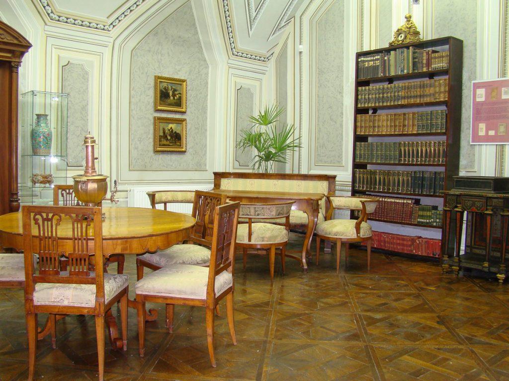 """Muzej Valpovštine nominiran za međunarodnu nagradu """"Živa"""" – najbolji Slavenski muzeji"""